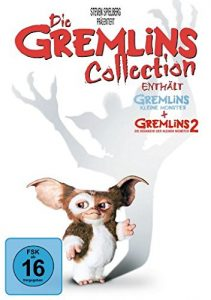 Gremlins Kleine Monster