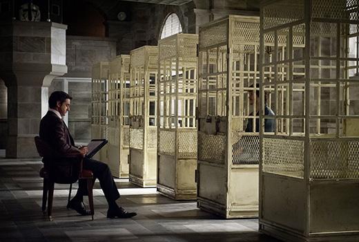 Hannibal – Staffel 2 Szene 1