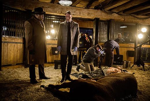Hannibal – Staffel 2 Szene 2