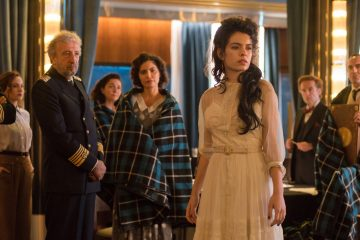 High Seas Staffel 2 Alta Mar Netflix