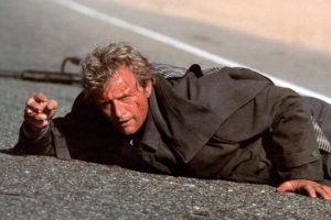 Hitcher der Highwaykiller