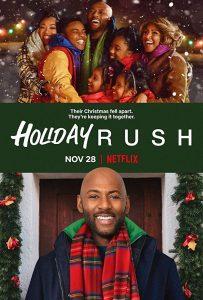 Holiday Rush Netflix