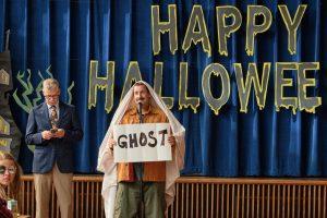 Hubie Halloween Netflix Adam Sandler