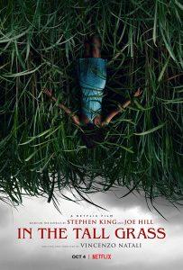 In the Tall Grass Netflix Stephen King