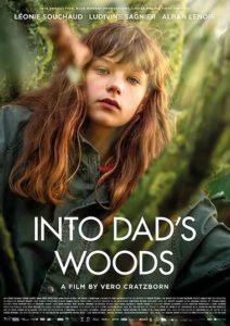 Into Dad's Woods le forêt de mon père