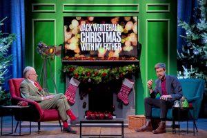 Jack Whitehall Weihnachten mit meinem Vater Christmas with my Father Netflix