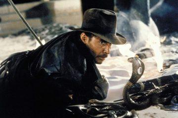 Jäger des verlorenen Schatzes Raiders of the Lost Arc Indiana Jones