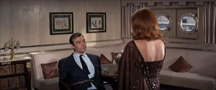 James Bond 007 Man lebt nur zweimal You Only Live twice