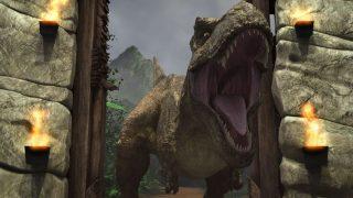 Jurassic World Neue Abenteuer Camp Cretaceous Netflix
