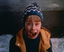 Kevin allein in New York Home Alone 2 Lost in New York