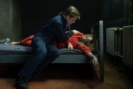 Kidnapping Stella Netflix Jella Haase Max von der Groeben