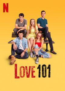 Love 101 Ask Netflix