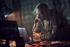Lupin Netflix Omar Sy