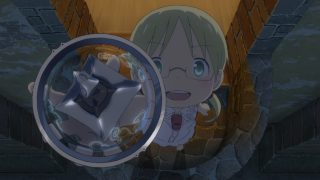 Made in Abyss Staffel 1
