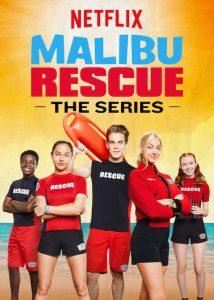 Malibu Rescue The Series Netflix