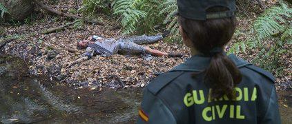 Mord auf La Gomera