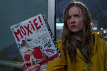 Moxie Zeit zurückzuschlagen Netflix