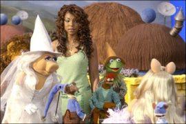 Muppets - Der Zauberer von Oz (2005)