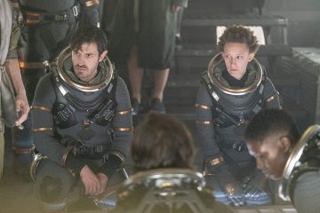 Nightflyers Netflix
