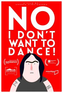 No I dont want to Dance