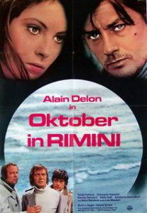 Oktober in Rimini La prima notte di quiete