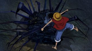 One Piece 7 Schloss Karakuris Metallsoldaten