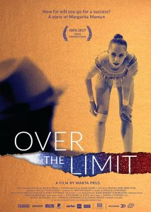 Over the Limit