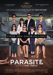 Parasite Stuttgart