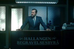 Post Mortem: In Skarnes stirbt niemand Netflix