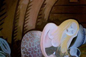 Potr et la fille des eaux