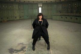 Spy Susan Cooper undercover