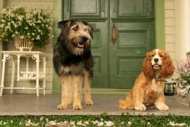 Susi und Strolch 2019 Lady and the Tramp