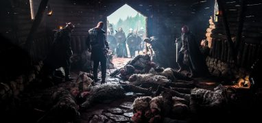 Krew Boga Sword of God Der letzte Kreuzzug