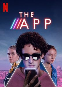 The App Netflix