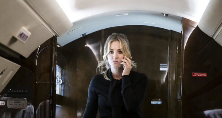 The Flight Attendant Amazon Prime Video