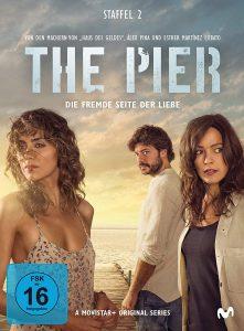 The Pier Staffel 2