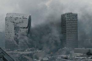 Skjelvet The Quake – Das große Beben