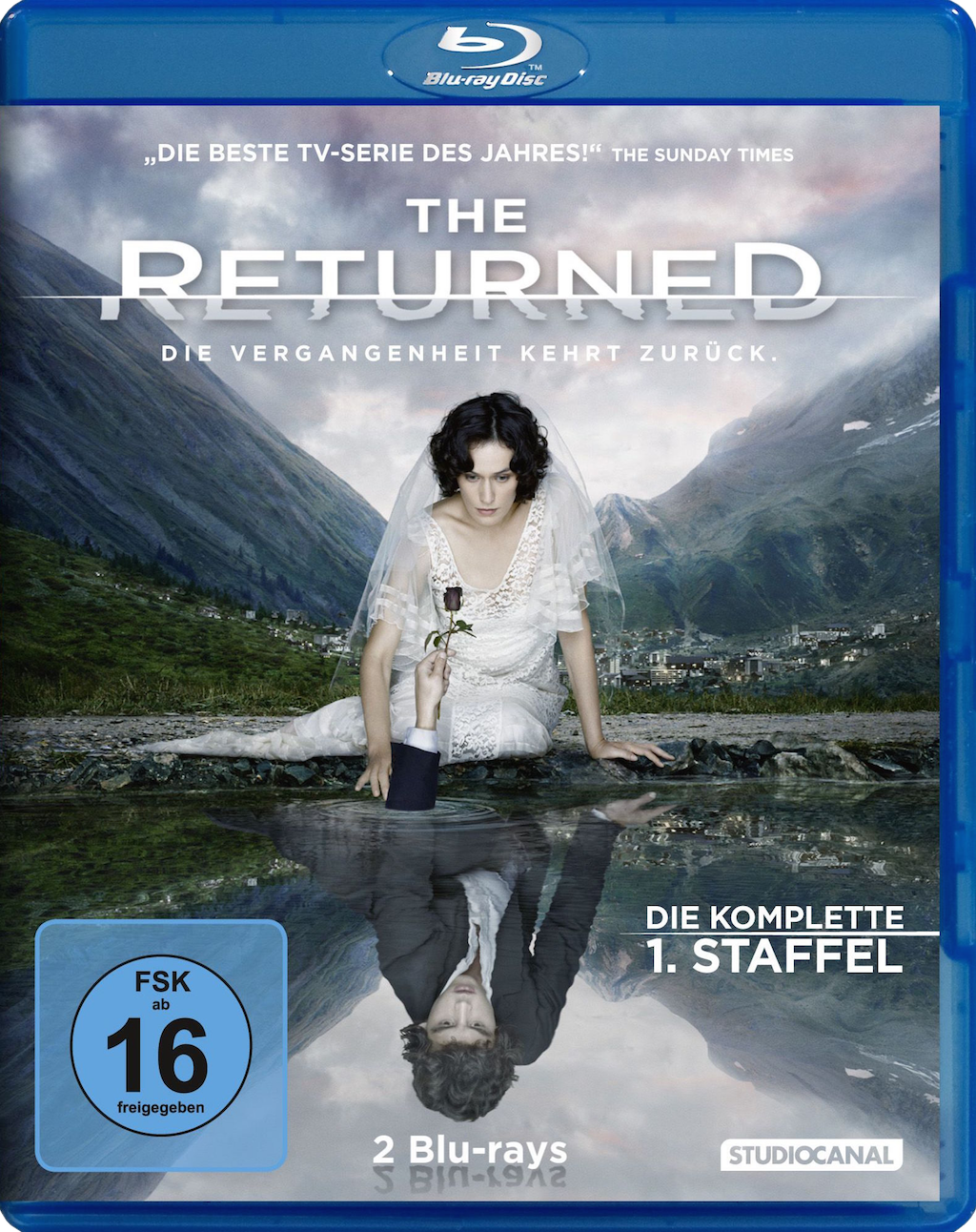 The Returned Staffel 2 Deutsch