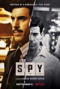 The Spy Netflix