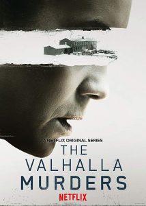 The Valhalla Murders Netflix