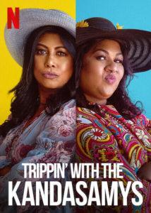 Trippin with the Kandasamys Netflix