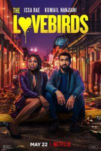 Turteltauben Lovebirds Netflix