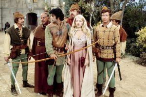 Robi Robi Robin Hood (1975)