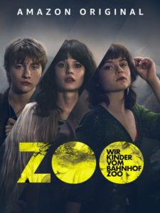 Wir Kinder vom Bahnhof Zoo Amazon Prime Video