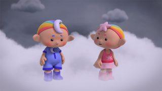 Wolkenkinder