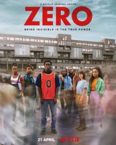 Zero Netflix