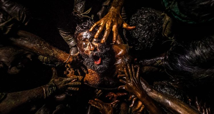 Zorn der Bestien Jallikattu