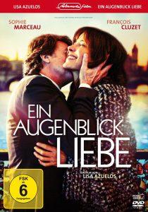 Ein Augenblick Liebe DVD
