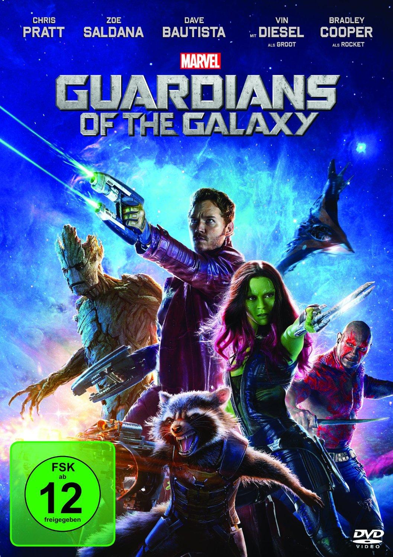 Guardians Of The Galaxy Schauspieler