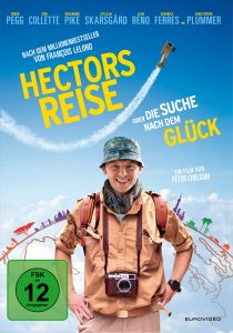 Hectors Reise DVD